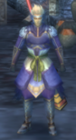 Ma Chao Alternate Outfit (DWSF)