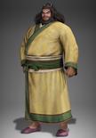 Meng Huo Civilian Clothes (DW9)