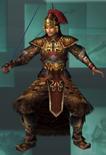 Sun Jian Alternate Outfit (DW5)