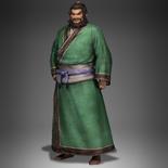 Zhang Fei Civilian Clothes (DW9)