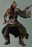Guan Yu Alternate Outfit 3 (DW4)