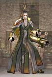 Guo Huai Alternate Outfit (DW7)