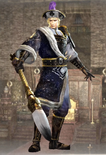 Ma Dai Alternate Outfit (DW7)