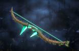 Sacred Treasure - Bow of Artemis 2 (WO4)