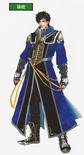 Xu Shu Alternate Outfit (DW8)