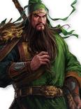 Guan Yu (ROTK14)