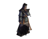 Sima Yi Alternate Outfit (DW3XL)