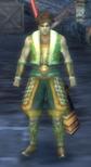 Guan Ping Alternate Outfit (DWSF)