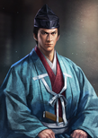 Mitsuhide Akechi 2 (NATS)