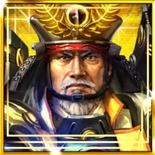 Ieyasu Tokugawa 5 (NA201X)