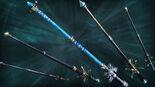 Jin Weapon Wallpaper 12 (DW8 DLC)
