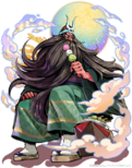 Guan Yu 3 (YKROTK-KW)