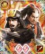 Motochika Chosokabe 10 (1MNA)