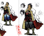 Sakon Shima Concept Art (SY)