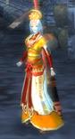 Cai Wenji Alternate Outfit 3 (DWSF2)