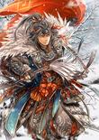 Terumoto Mori 5 (SGIXA)