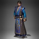 Zhang Liao Civilian Clothes (DW9)