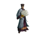 Zhuge Liang Alternate Outfit (DW3XL)