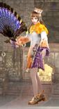 Da Qiao Alternate Outfit (DW7)
