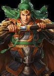 Guan Ping SSR (ROTKHD)