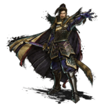 Older Nobunaga (SW5)