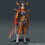 Razel DQ1 Costume (DQH2 DLC)