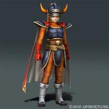 Dragon Quest Heroes Ii Dlc Koei Wiki Fandom