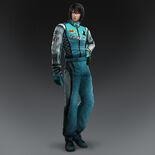 Wen Yang Job Costume (DW8 DLC)