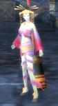 Xi Wang Mu Alternate Outfit 2 (DWSF2)