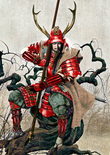 Yukimura Sanada 6 (SGIXA)