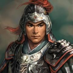 Romance of the Three Kingdoms XI/Original Officers