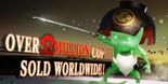 NO 2 Million Sold