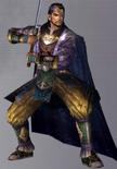 Xiahou Dun Alternate Outfit 2 (DW4)