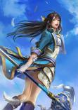 Xin Xianying