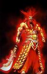 Guan Yu Concept Art (DWSF)