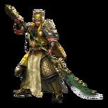 Guan Yu - Light (DWU)