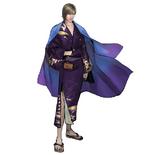 Guo Jia Bonus Costume (WO4 DLC)