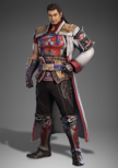 Lu Su Hypothetical Costume (DW9)