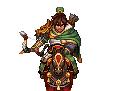 Guan Suo Battle Sprite 2 (ROTKLCC)
