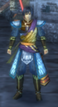 Jiang Wei Alternate Outfit (DWSF2)