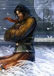 Lu Meng Dynasty Warriors 6 Artwork