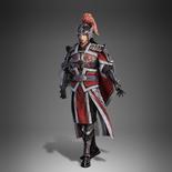 Zhou Yu Hypothetical Costume (DW9)
