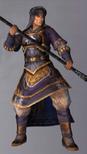 Xu Huang Alternate Outfit 3 (DW4)