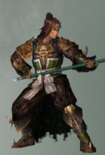 Ma Chao Alternate Outfit 2 (DW4)
