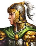 Lu Xun (ROTKLCC)
