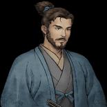 Motochika Chosokabe (TR4)