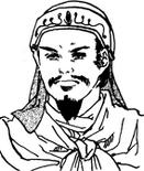 Xiahou Ba (SKS)