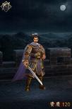 Cao Cao Render (ROTK2017)