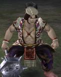 Goemon Ishikawa Alternate Outfit (WO)