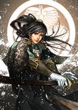 Ieyasu Tokugawa 6 (SGIXA)
